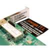 LPE11000-E Emulex LightPulse LPe1000-E Fibre Channel Host Bus Adapter FC Fibre Channel Card etiqueta