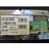 862974-B21 | Memória HPE 8GB (1x8GB) Single Rank x8 DDR4-2400 foto close etiqueta