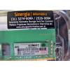 Memória RAM 8GB para Servidor HPE ML30 Gen9 Single Rank x8 DDR4-2400 etiqueta hpe