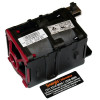 661530-B21 Kit de Ventilador Redundante HPE DL360e Gen8 / DL360p Gen8 capa