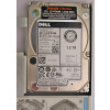 1FF230-150 | Dell 1.2TB SAS 12Gbps Enterprise 10,000 RPM LFF (3.5in) HDD WT1RW foto etiqueta