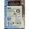 "400-AJRR Dell 300GB SAS 12 Gbps HD para Servidor 15,000 RPM SSF (2.5"") HDD M3MH7 foto etiqueta"