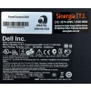 DP/N: 0GP931 Switch Dell PowerConnect 48 Portas Gigabit 10/100/1000 + 4 Portas SFP+ com 2 portas 10GE SFP+ Module Exclusiva fonte Redundante Seminovo etiqueta