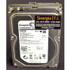 "ST3000NC002 | HD Seagate Constellation CS 3TB SATA 3,5"" 7200 RPM foto por cima"