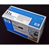 Q7551A | Toner Laserjet Preto Hp 51a Original tridimensional