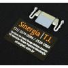 PA03541-0002 Pad Assy para Scanner Fujitsu S1300i fontal