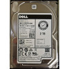 "0VR92X HD Dell Enterprise 2TB 2.5"" SATA 6 Gbps 7.2K pronta entrega"
