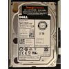 """0VR92X HD Dell Enterprise 2TB 2.5"""" SATA 6 Gbps 7.2K foto etiqueta"""