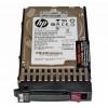 HP Model: EG0600FCVBK 10K SAS 600GB 12G Enterprise 10K SFF (2.5in) para Storage MSA em estoque