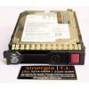 ST600MM0208 10K SAS 600GB HD HP 12G Enterprise 10K SFF (2.5in ) foto caixa original para Servidor HPE ProLiant DL360, DL380, DL360p, DL120, DL160, DL180, DL320e, DL360e, DL380p, DL385p, DL560, DL580, ML110, ML310e V2, ML350e V2, ML350p Gen8 e