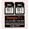 09F5K9 Dell Cartão SD 8GB Classe 10 iDRAC VFlash 2