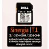 09F5K9 Dell Cartão SD 8GB Classe 10 iDRAC VFlash label