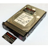 "872295-001 HPE HD 2TB SATA 7.2K DS 3,5"" para Servidor ProLiant DL360 DL380 ML350 Gen10 Part"