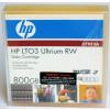 foto case fita dados HP LTO3 C7973A