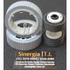 Brake Roller e Pick Roller Original Fujitsu PN: PA03670-0001 e PA03670-0002
