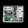 P16927-S01 Servidor HPE ProLiant ML30 Gen10 E-2124 16GB RAM 1TB SATA Fonte 350W Windows Server Essentials 2019 preço