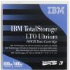 foto case fita de dados LTO3 IBM 24R1922 frente