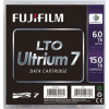 Fita de dados Fujifilm Ultrium LTO-7 6TB/15TB em estoque pronta entrega