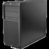 9UD41LA#AC4  Workstation HP Z2 Torre G4 esquerda