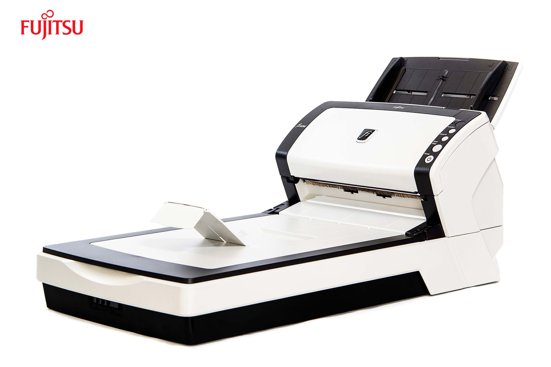 fi-6230Z Scanner Fujitsu ampla