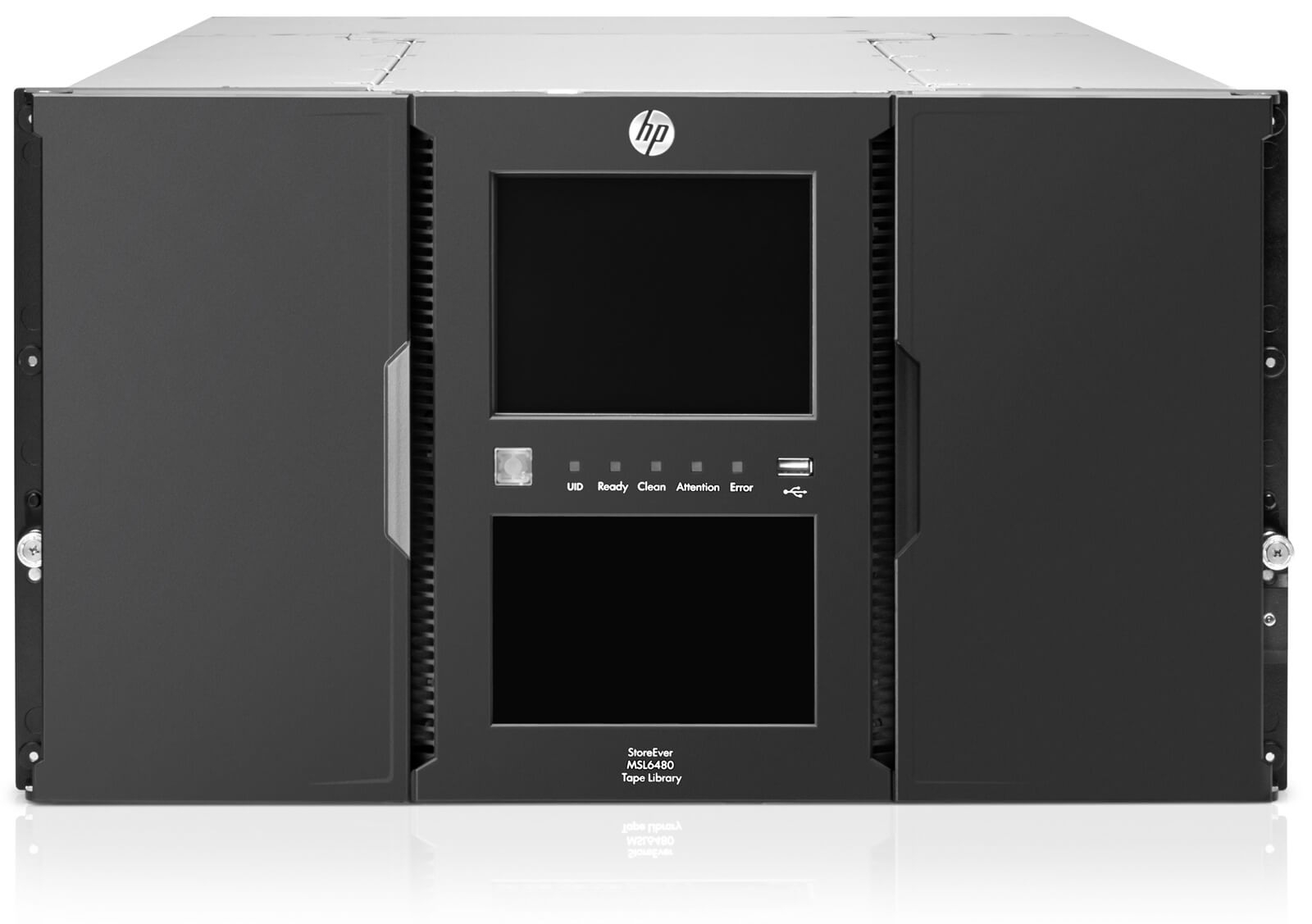 Drive LTO HP StoreEver MSL6480 Tape Library