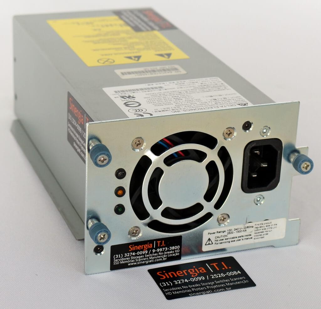 EOE12030002 Fonte para Tape Library Dell e IBM 100-240V 50/60Hz para PowerVault TL2000 TL4000 e System Storage TS3100 TS3200 pronta entrega