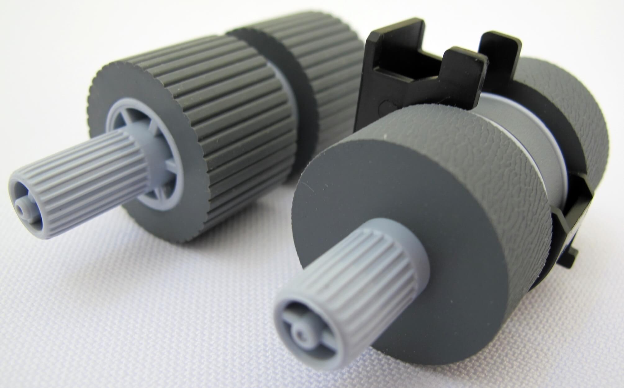 Pick Roller Scanners Fujitsu fi-6670, fi-6770, fi-6750S, fi-5650C e fi-5750C PN: PA03338-K011