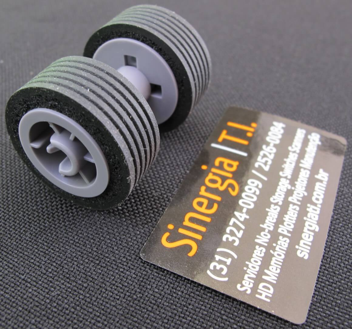 Brake Roller Original Fujitsu PN: PA03670-0001