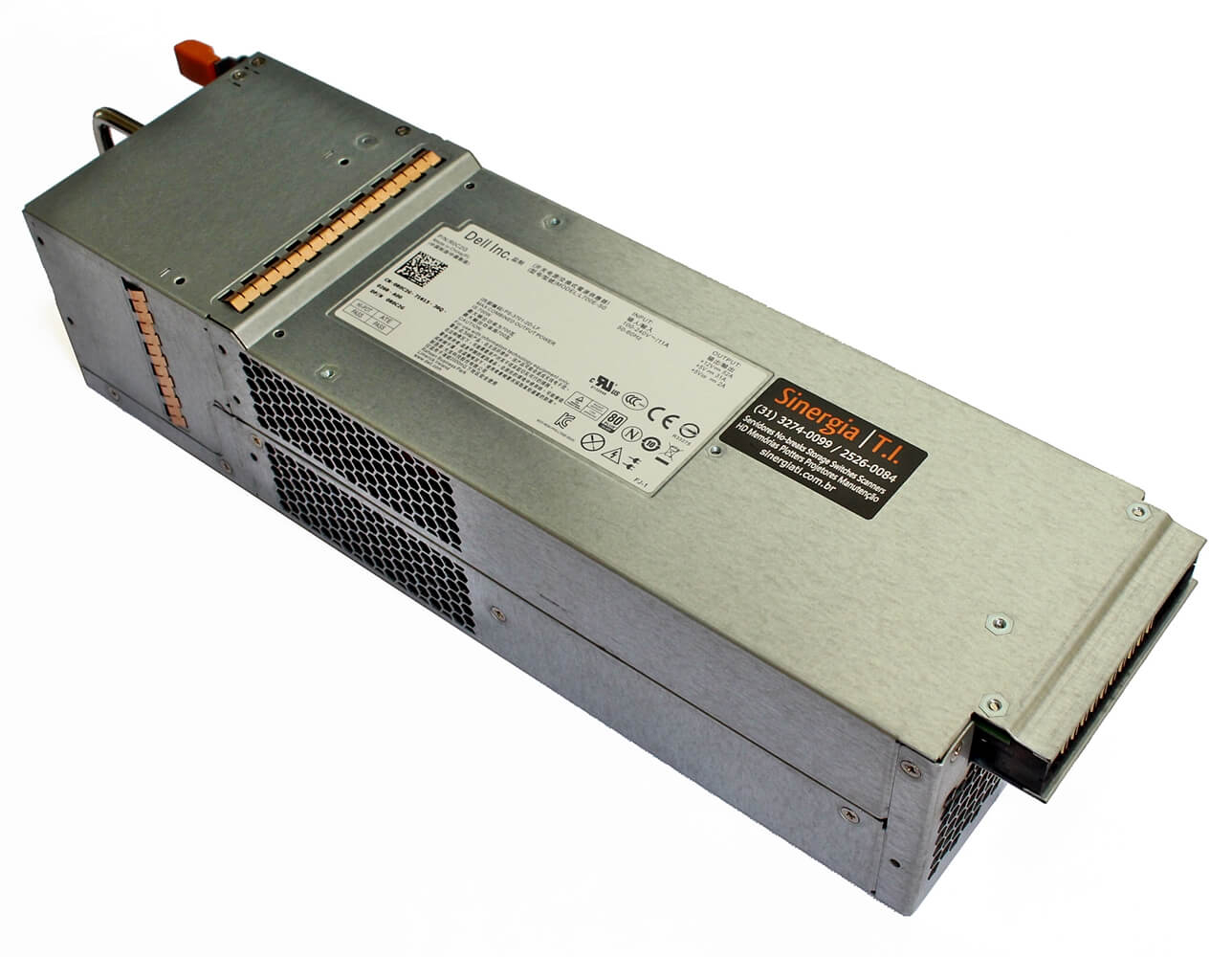 DP/N 0R0C2G Fonte para Storage Dell EqualLogic PS6110 e PS6110X 700W