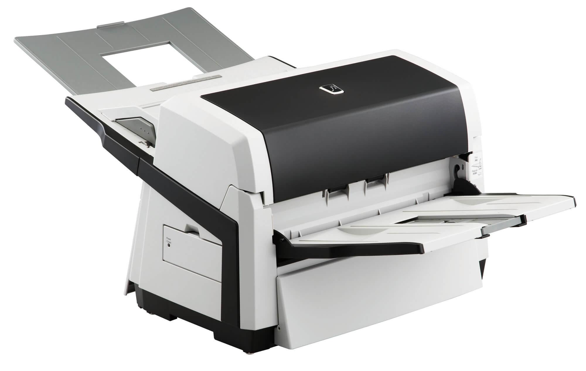 Scanner Fujitsu fi-6670 manutenção conserto