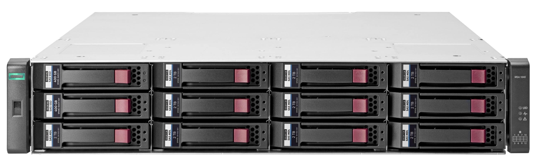 Storage HP StorageWorks MSA1040 PN: E7W01A