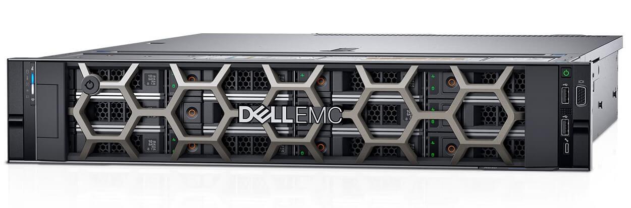 R540 Servidor Dell PowerEdge Xeon PN: 210-AMMQ-7LF1